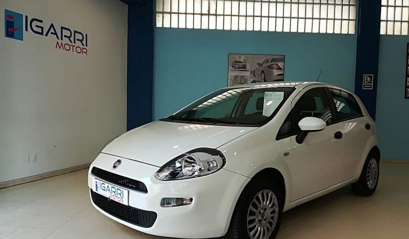 Fiat Punto 1.3 MJT Ocasión