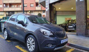 Opel Mokka 4x4 1.3 CDTI 2015 Ocasión