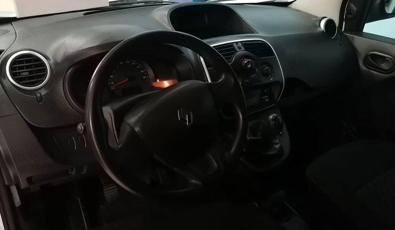 Renault Kangoo DCI 90CV lleno